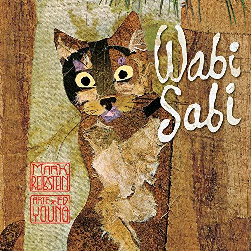 Wabi Sabi Mark Reibstein