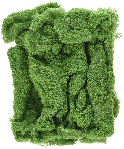 Bachmann Trains Foliage - Light Green - Medium