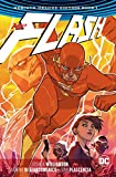 The Flash: The Rebirth Deluxe Edition Book 1 (Rebirth)