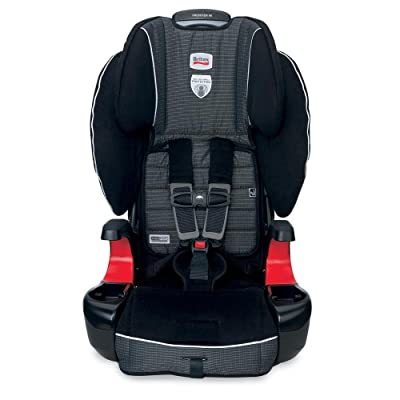 Britax Frontier 90 Booster Car Seat