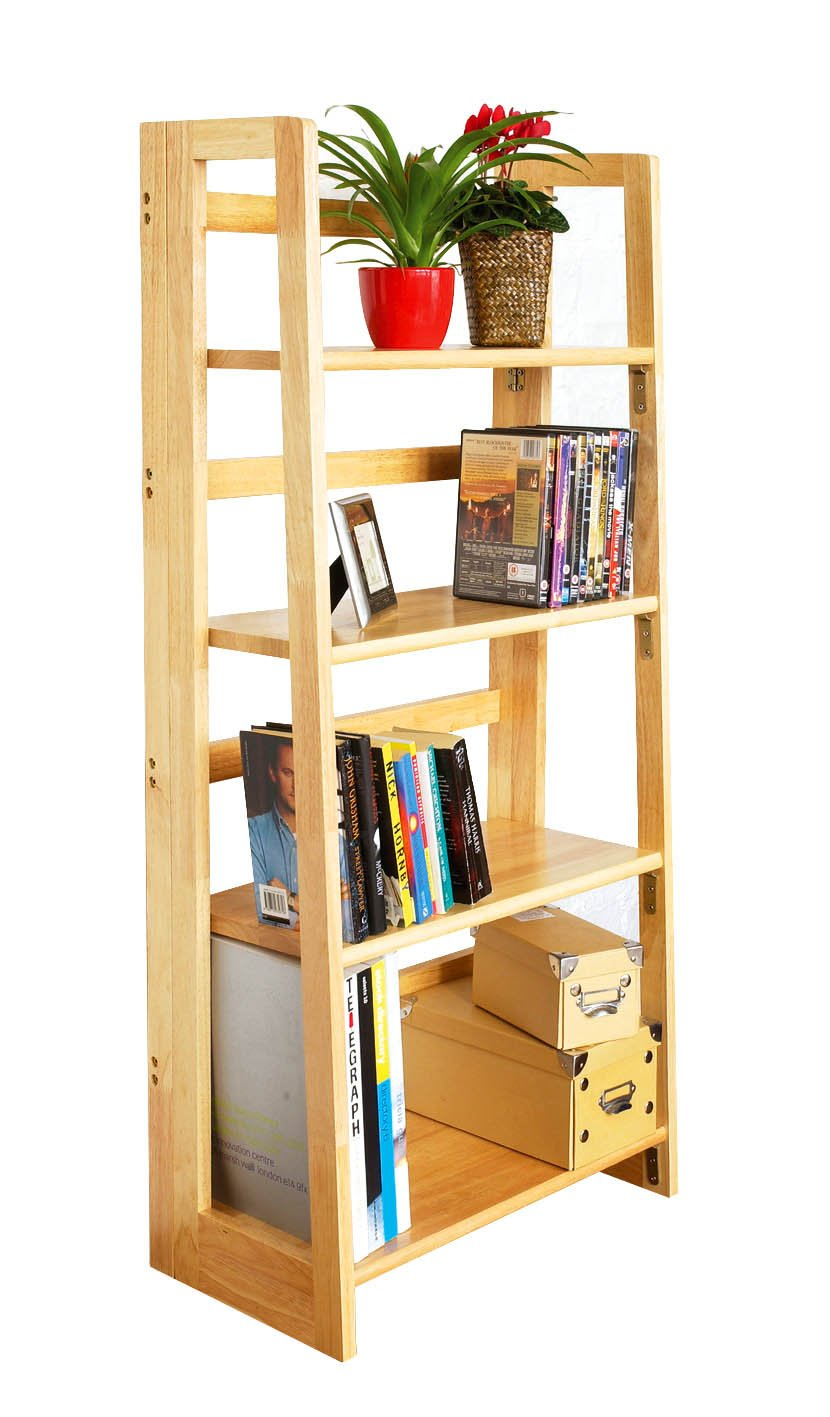four bookcase free p furniture tall shelf other living bookcases dining delivery southside glasgow in pine