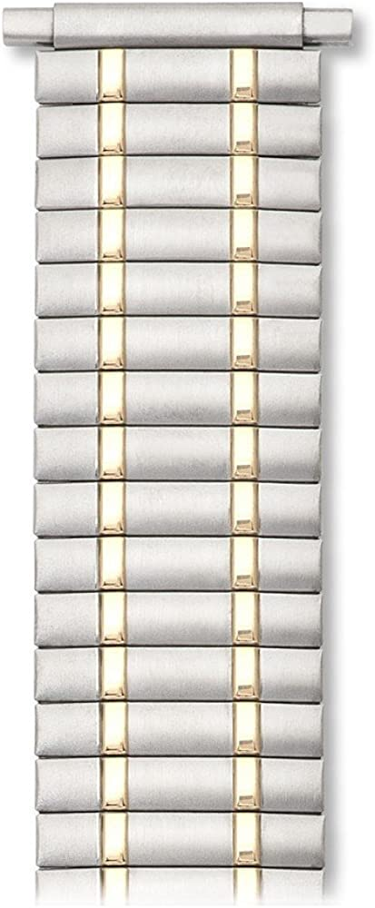 Men's Twist-O-Flex Classic Straight End 18-22mm XL
