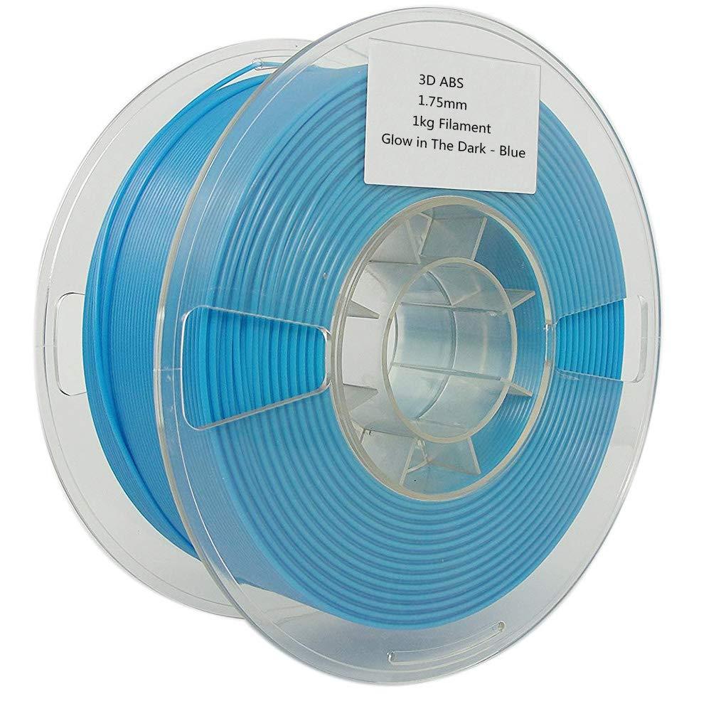 MitoInk 3D Printer ABS - Filamento para impresora (1,75 mm de ...