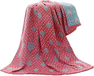 Lot de 2 Durable Absorbent doux Enfants Serviettes Serviettes de bain Strawberry Black Temptation