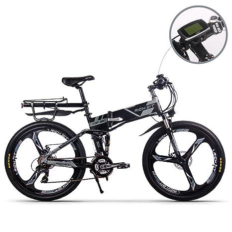 Bicicletta Bmx Elettrica