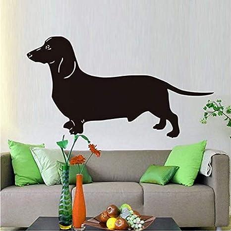 Chunky Dachshund Dog Most Popular Wallpaper Living Room