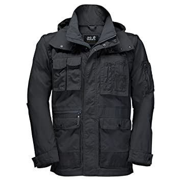 Jack Wolfskin Atacama Jacket Men: Amazon.es: Deportes y aire ...