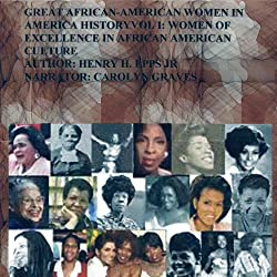 Great African-American Women in America History