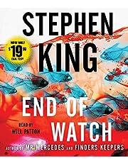 End of Watch: A Novel