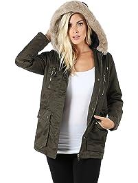 Women's Down Coats Parkas | Amazon.com