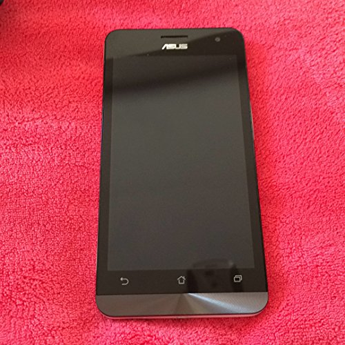 ZENFONE Android Smartphone Pixels White