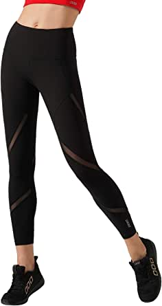 Lorna Jane Women's Agility Core Ankle Biter Tight