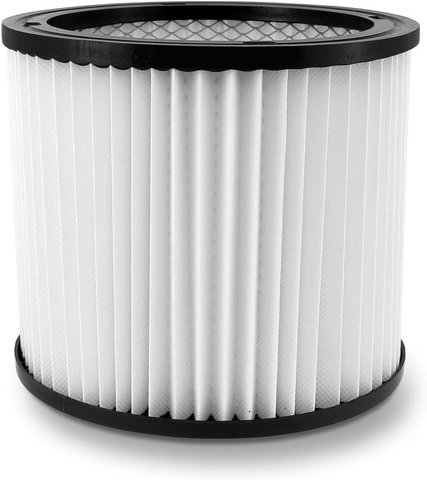 Unknown Filtro de cartucho lavable para aspiradora húmeda / seca ...