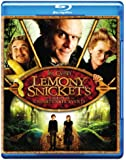 Lemony Snicket's A Series of Unfortunate Events (Bilingual) [Blu-ray]