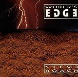 World's Edge by Roach, Steve (1992-06-08)