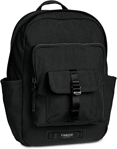 Timbuk2 Lug Recruit Backpack, Jet Black