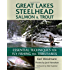 Great Lakes Steelhead, Salmon & Trout: Essential Techniques for Fly Fishing the Tributaries