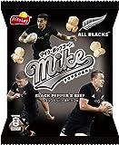 フリトレー マイクポップコーン ブラックペッパー&ビーフ味 40g ×12袋