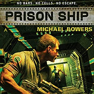Prison Ship Audiobook