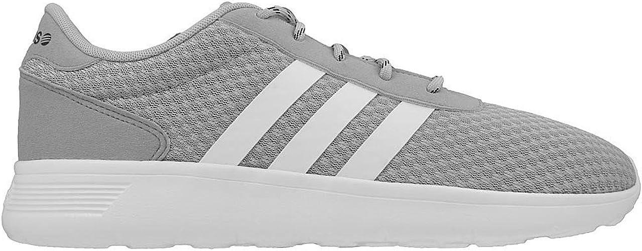 adidas-Lite Racer-Colour: Grey/Black