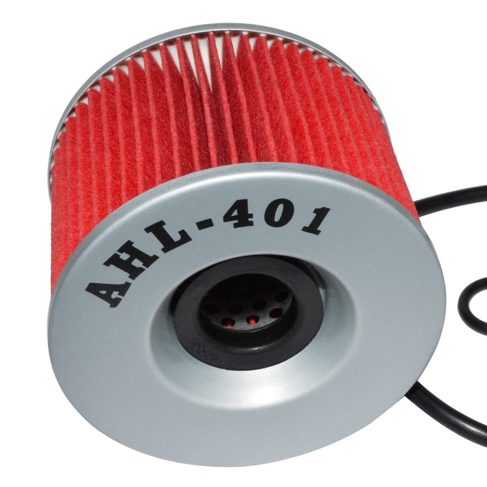 AHL-Motocicletta Filtro Olio per YAMAHA XJR1300 1251 1998-2014