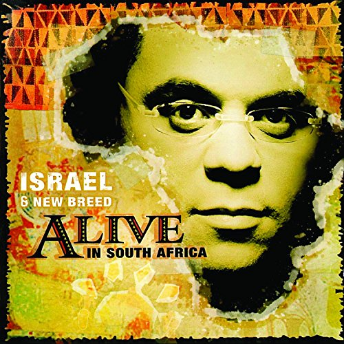 Alive In South Africa [Trax]
