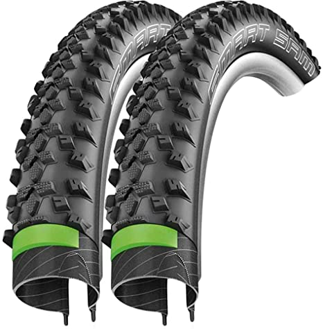 Schwalbe Smart Sam Plus Tyre 700 x 40
