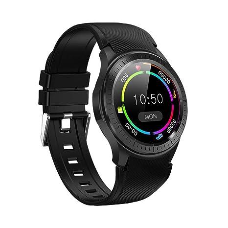 Amazon.com: Dserw DM368plus 1GB+16GB Smart Watch Heart Rate ...