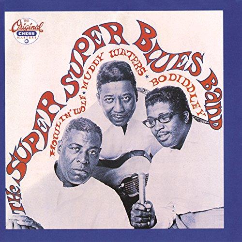 The Super, Super Blues Band
