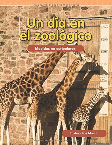 Download Un día en el zoológico (Day at the Zoo) (Spanish Version) (Mathematics Readers) (Spanish Edition) PDF