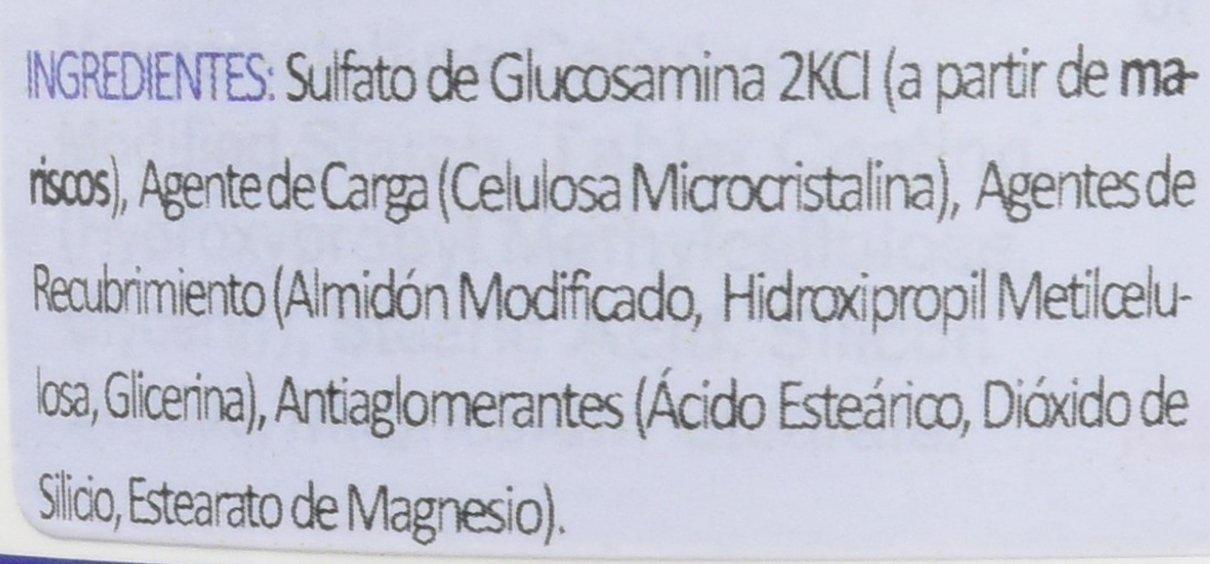 Amazon.com: LAMBERTS - GLUCOSAMINE SULFATE 750 MG THE by Lamberts: Health & Personal Care