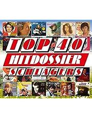 Various - Top 40 Hitdossier - Schlager H