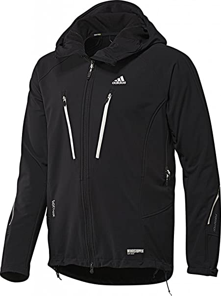 adidas Terrex Windstopper Soft Shell Funktionsjacke Jacke