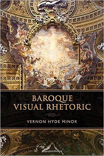 Buy Baroque Visual Rhetoric (Toronto Italian Studies) Book