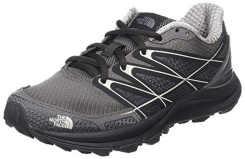 The North Face Litewave Endurance, Zapatillas de Running para Mujer: Amazon.es: Zapatos y complementos