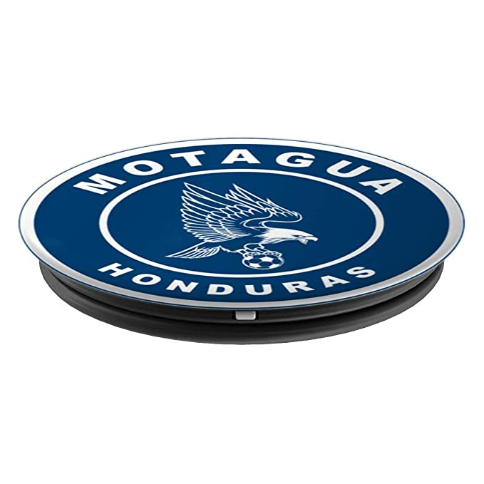 Amazon.com: Sujetador suck on para celular catracho Motagua Liga Naciona - PopSockets Grip and Stand for Phones and Tablets: Cell Phones & Accessories