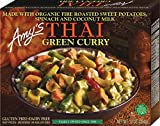 Amy's Thai Green Curry, 10 Ounce (Pack of 12)
