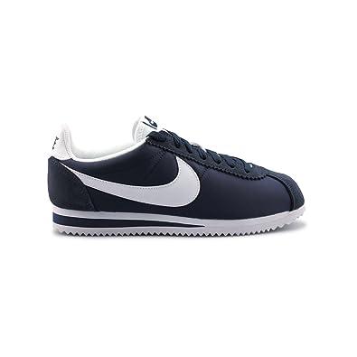 separation shoes 71f93 f62fd Nike Classic Cortez Nylon, Baskets Femme