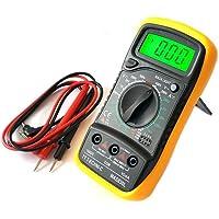 TT-TECHNIC MAS 830L Dijital Multimetre Ölçü Aleti