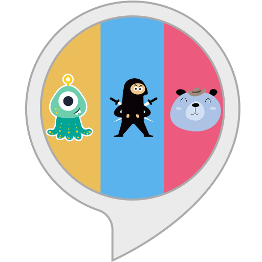 Amazon.com: Alien, Ninja, Bear: Alexa Skills