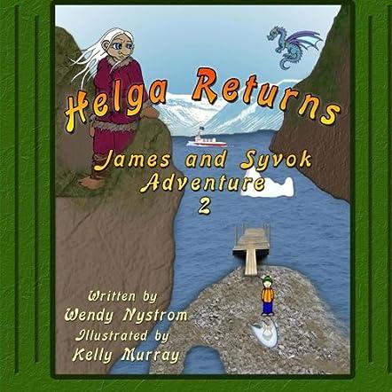 Helga Returns