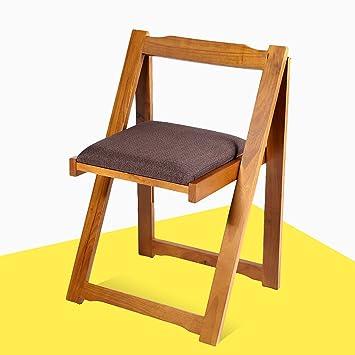 Chaises Pliantes Chaise Pliante En Bois Massif Chne Simple