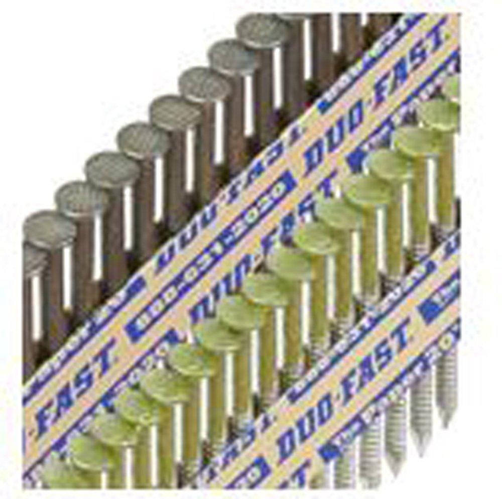 Duo-Fast SL8 2-3/8'' x .113 Ring Shank Resinbond #670000