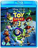 The Complete Toy Story Collection 1, 2, 3