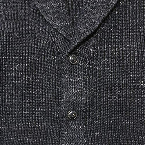 (ポロ ラルフローレン) POLO Ralph Lauren メンズ セーター ニット コットン カーディガン [並行輸入品]