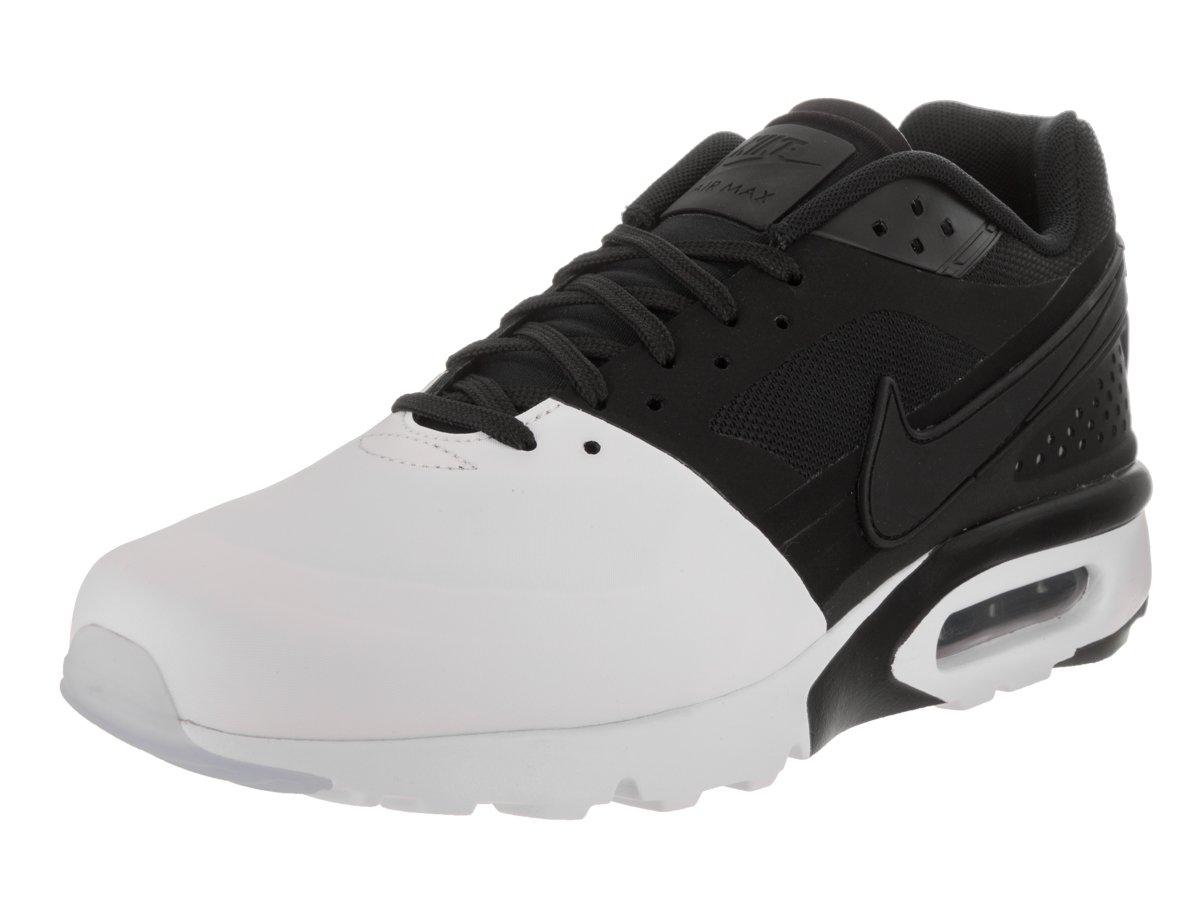 Nike Herren 844967-002 Fitnessschuhe  40 EU|Schwarz (White/black/black)