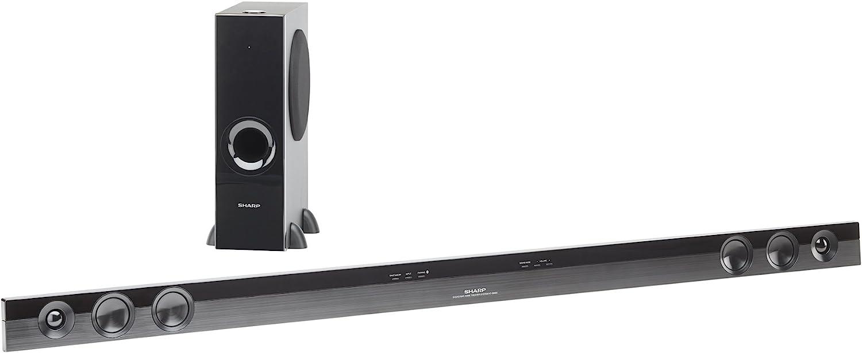 Sharp HT-SB602 2.1 Channel 310W Bluetooth Sound Bar