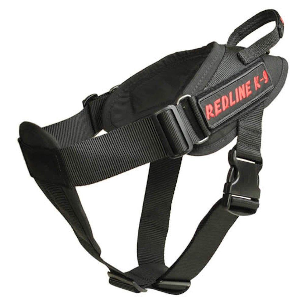 RedLine K9 Ergo Dog Harness (Large)