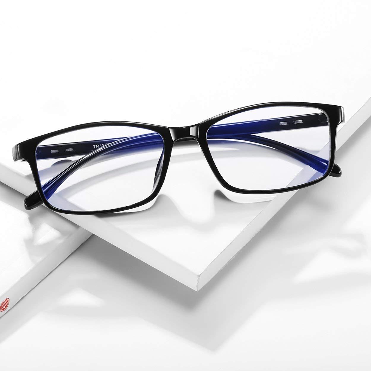UBUJI Blaulichtblockierende Brille für Damen und Herren: Amazon.de: Elektronik
