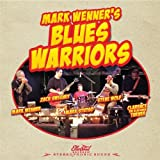 Mark Wenner's Blues Warriors